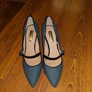 New Halogen heel shoe